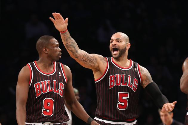 Are Chicago Bulls Still the NBA's Most Dominant Defensive Team?
