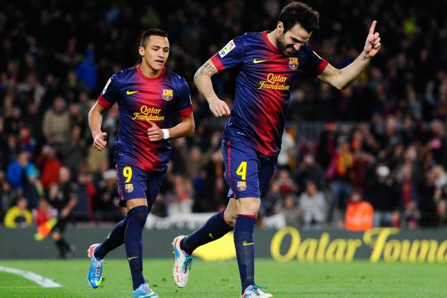 Barcelona vs. PSG: Complete Champions League Quarterfinal 2nd Leg Preview