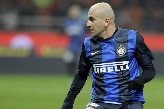 Rocchi Puts Inter Above Goal 100