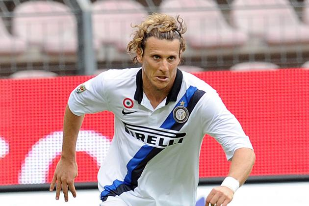 Forlan Explains Inter Exit