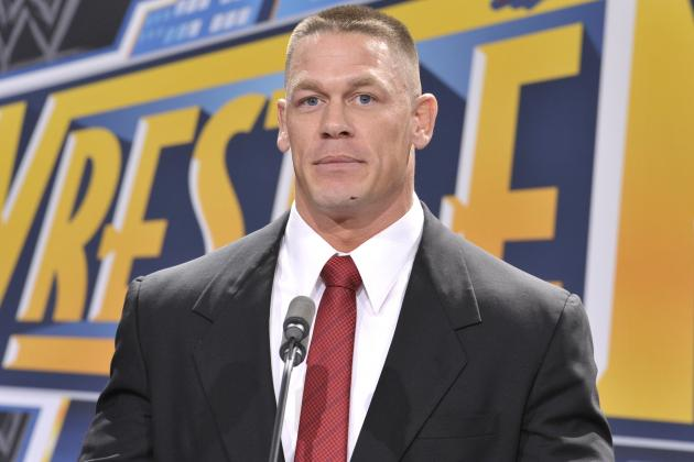 Breaking Down John Cena's Most Likely Feuds After WWE's WrestleMania 29
