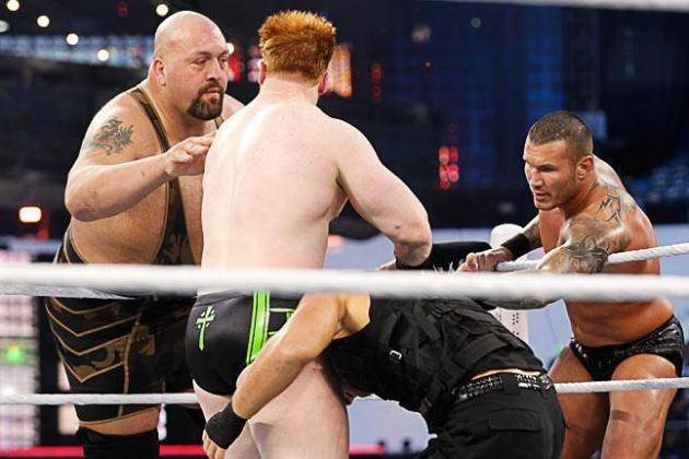 WWE WrestleMania 29 Results: What's Next for Shield, Sheamus, Orton and Show?