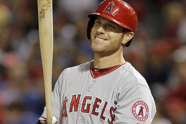Josh Hamilton Denies Making Gesture to Fans