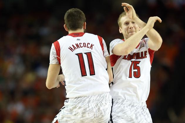 Louisville Cardinals vs. Michigan Wolverines: 2013 National Championship Odds