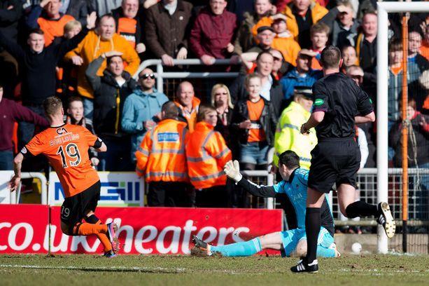 Scottish Premier League: In Defence of the Split