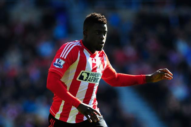 Alfred N'Diaye Praises Impact of New Sunderland Boss Di Canio