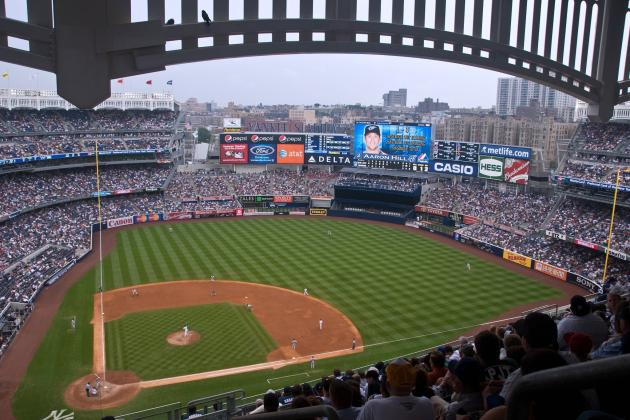 Yankee Stadium to Host Second Chelsea Friendly