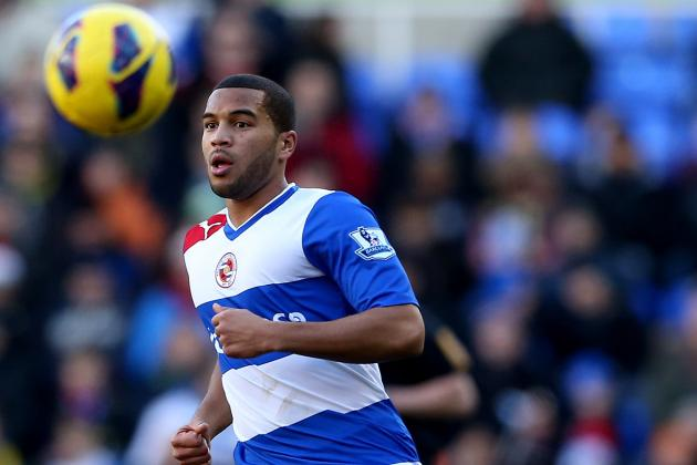 Readings Adrian Mariappa Retains Hope of Avoiding Premier League Relegation