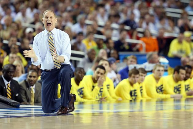 Michigan Basketball: What 2013 NCAA Championship Would Mean for John Beilein