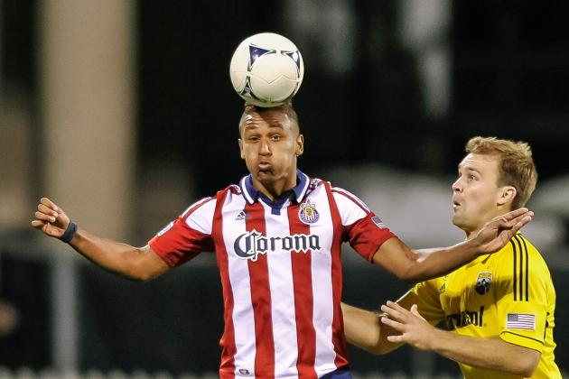 Why Juan Agudelo Will Become a Star for the USA at World Cup 2014