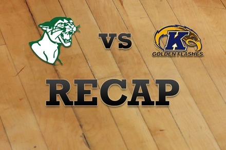 Chicago State vs. Kent State: Recap, Stats, and Box Score