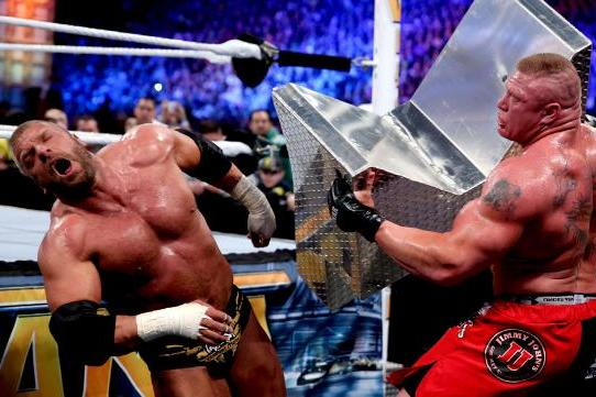 John Cena Versus the Rock: The Death of the Finisher in WWE