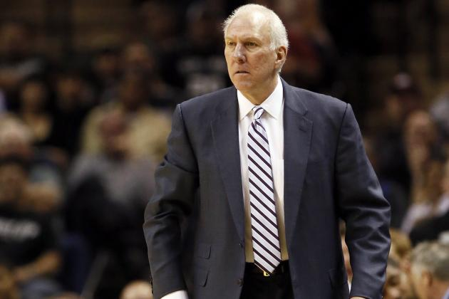 Gregg Popovich's Home Was Burglarized