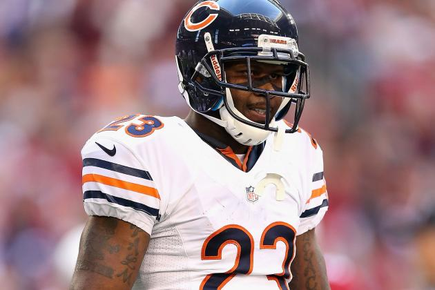 Devin Hester Fully on Board with Full-Time Focus on Returning