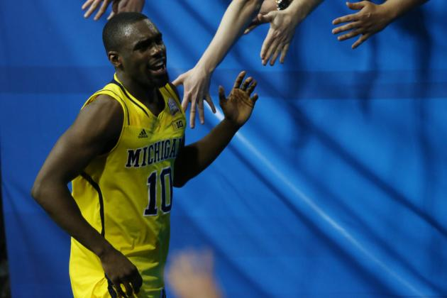 NCAA Championship 2013 Game Time, Predictions, Odds for Louisville vs. Michigan