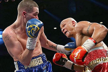 Bellew-Chillemba Rematch Set for Froch-Kessler Card