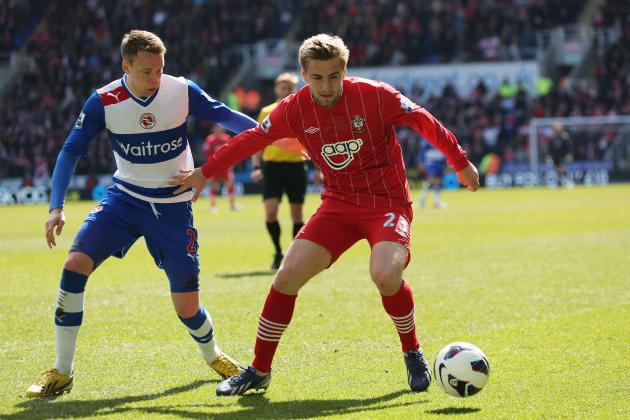 Luke Shaw: Scouting the Potential Tottenham Hotspur Transfer Target