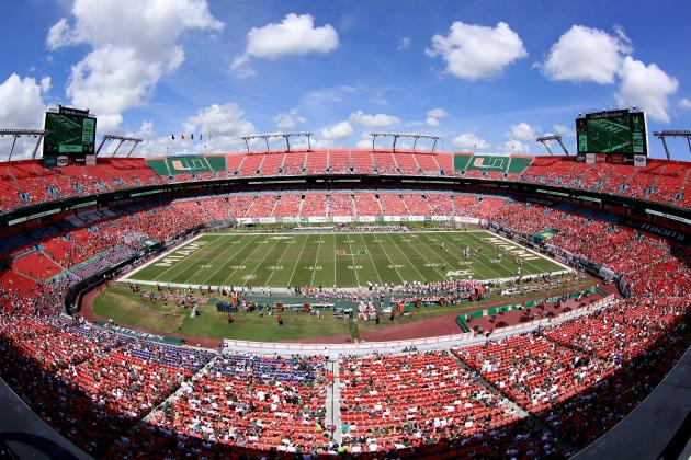 Dolphins, Miami-Dade County Agree to 'Framework' for Stadium Renovation Deal