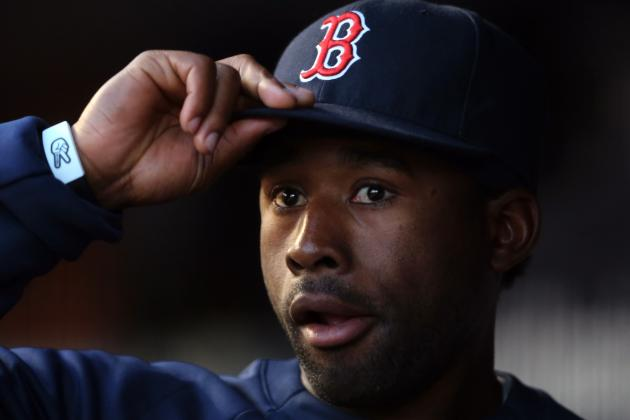 Bradley Not in Fenway Opening Lineup