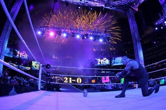 WWE WrestleMania 29 Results: The Undertaker Beats CM Punk, and What It Means