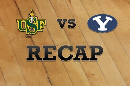 San Francisco vs. Brigham Young: Recap, Stats, and Box Score
