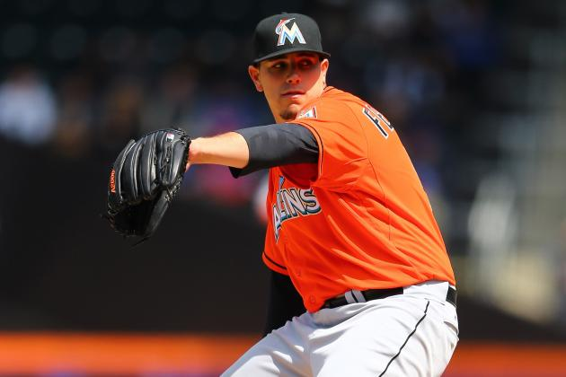 Impressed? Jose Fernandez Shines in MLB Debut