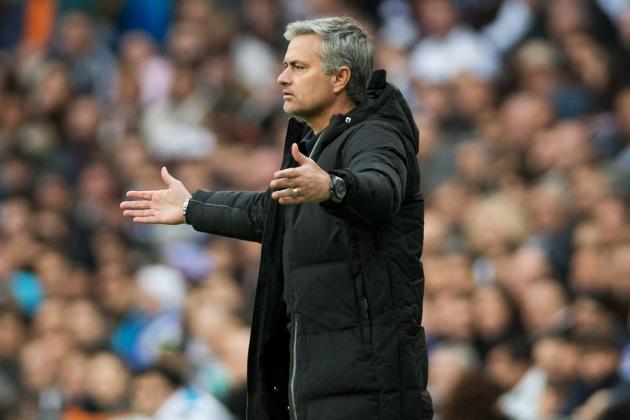 Mou: We Lost the League Too Soon