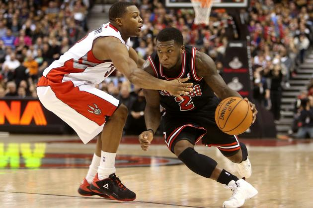 Toronto Raptors vs. Chicago Bulls: Preview, Analysis and Predictions