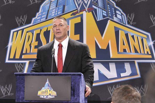 Biggest Winners and Losers from WrestleMania 2013