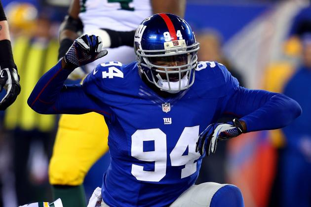 Five Bold New York Giants Predictions