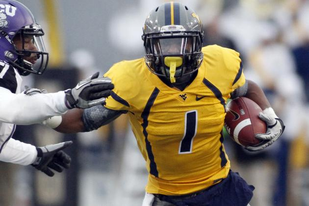 San Diego Chargers Draft Options
