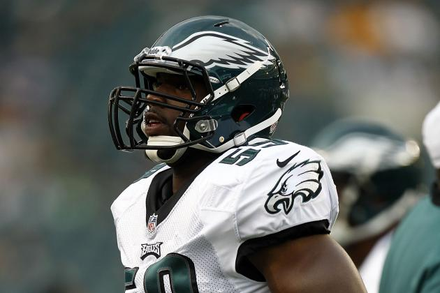 Eagles' Ryans Ready to Tackle 4-3 or 3-4