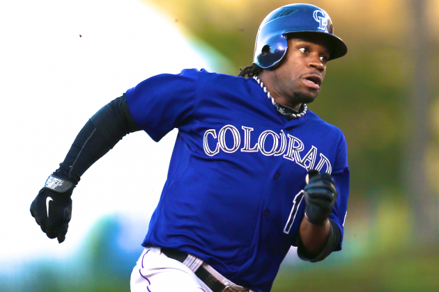 Fantasy Baseball 2013: Top Backups Who Could Be Starters by Midseason