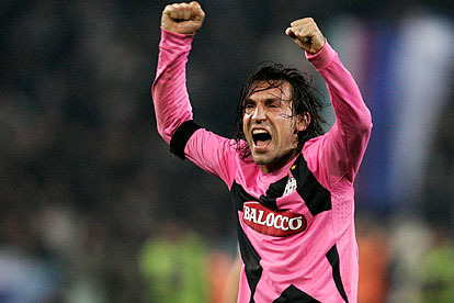 Making a Comeback: A Plan for Pirlo and Juventus in Turin
