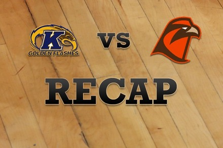 Kent State vs. Bowling Green: Recap, Stats, and Box Score