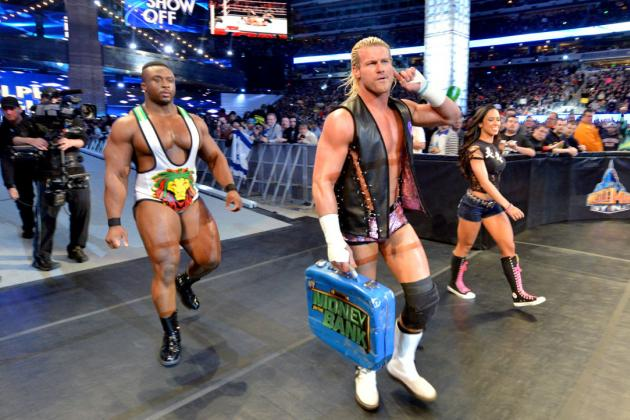WWE Wrestlemania XXIX: Why Dolph Ziggler Should Have Cashed in Money in the Bank