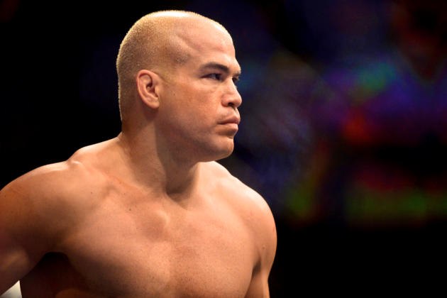 Tito Ortiz: UFC Knew Who Was Going to Win Ortiz vs. Griffin 3