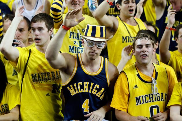 Police to Boost Patrols in Michigan for Title Game