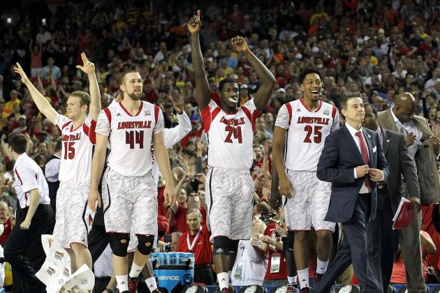 2013 NCAA Basketball Championship Prediction: Louisville Cuts Down the Nets