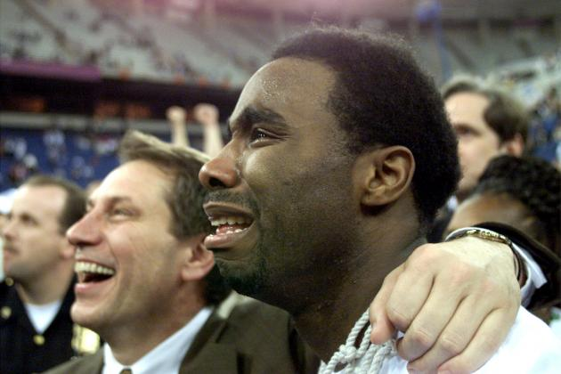 Ex-Michigan State Star Mateen Cleaves Picks Michigan to Beat Louisville
