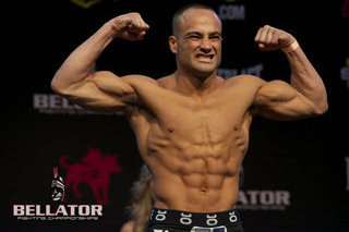 Rebney: Odds of Resolving Eddie Alvarez's Contract Have 'Dramatically Increased'