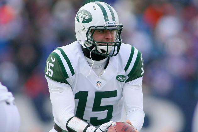 Tebow Plans to Attend Jets' Voluntary Workouts