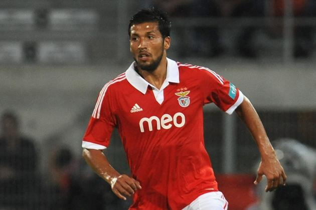 Why Ezequiel Garay Should Be Manchester United's Highest Transfer Priority