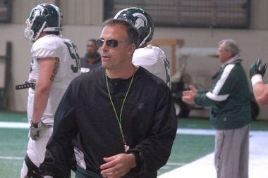 Pat Narduzzi Talks of Spartans' 'Swag' on Defense