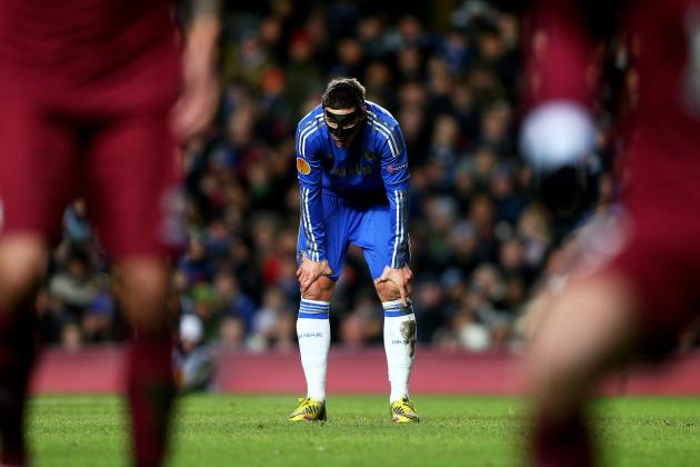 Chelsea: Is It Fair to Call Fernando Torres a 'Flop'?