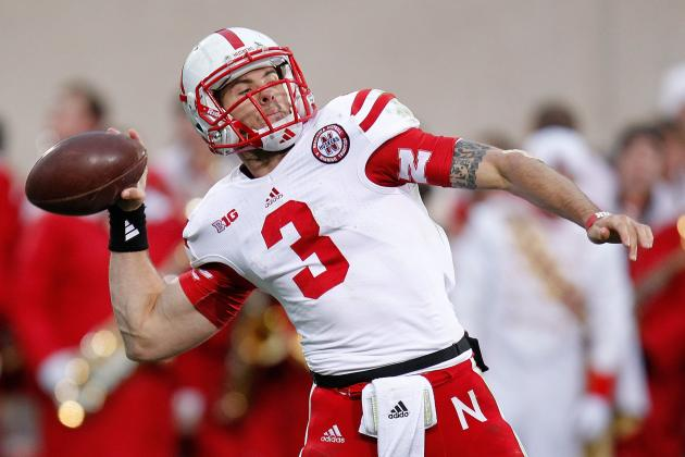 Husker Offense Hums, Backup QB Battle Near Stalemate