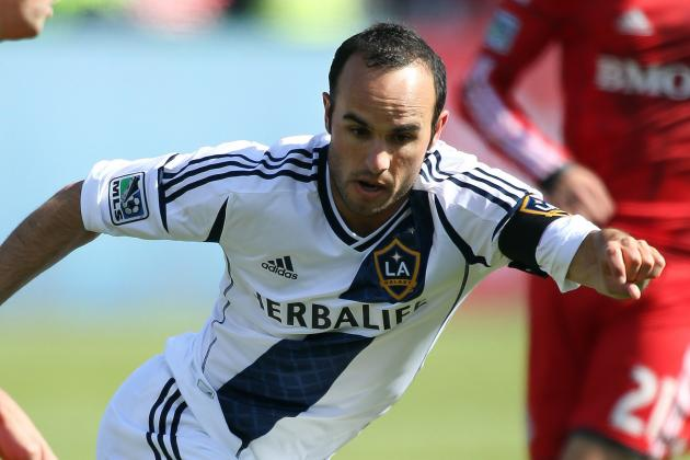 What Should United States Soccer Fans Expect from Landon Donovan?