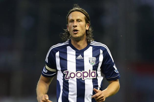 Jonas Olsson Says They Must Start Planning for Life Without Romelu Lukaku