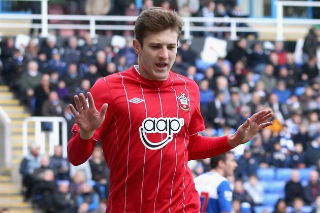 Adam Lallana Says Southampton Are a Better Side Under Mauricio Pochettino