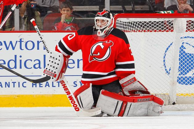 New Jersey Devils Winless in Last 7, Playoffs Looking More Precarious